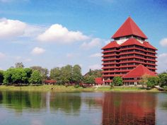 study abroad for indoneia
