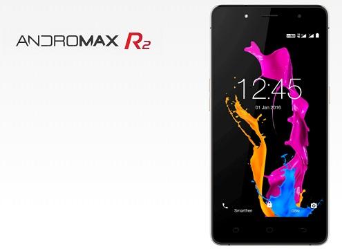Keunggulan Smartphone Andromax R2