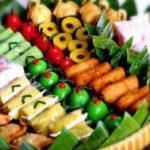 Kue Tradisonal Indonesia