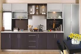 model lemari dapur